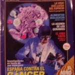 CIENCIA & VIDA nº 3, Mayo 1998