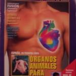 CIENCIA & VIDA nº 4, Junio 1998