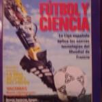 CIENCIA & VIDA nº 7, Septiembre 1998