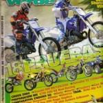 Moto Verde nº 302