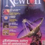 NEWTON  Siglo XXI, AGOSTO 1998