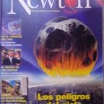 NEWTON  Siglo XXI, JUNIO 1998