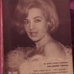 PRIMER ACTO, REVISTA DEL TEATRO nº 60, enero 1965