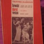 PRIMER ACTO,  Revista mensual nº 76, 1966