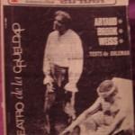 PRIMER ACTO, Revista mensual nº 92, 1968