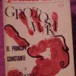 PRIMER ACTO, Revista mensual nº 95, abril 1968