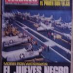 TRIUNFO, 5ª ÉPOCA, AÑO XXVIII, NÚM. 579,3 de noviembre de 1973