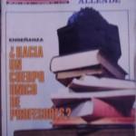 TRIUNFO, 5ª ÉPOCA, AÑO XXX, NÚM. 675,6 de septiembre de 1975