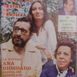 ama Nº 308, Octubre,  Primera Quincena, Año 1972