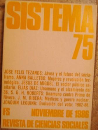sistema 75