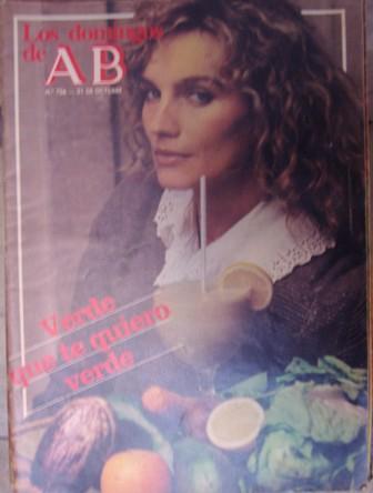 Los Domingos de ABC Nº 756, 31 de octubre de 1982