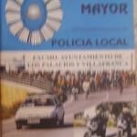PLANA MAYOR NÚMERO 44,  Revista independiente de Policía Local