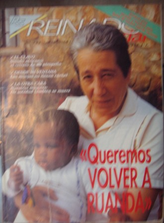 REINADO SOCIAL Nº 757, Año LXXVI, junio 1994