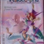 W.I.T.C.H. número 28, Mayo 2005