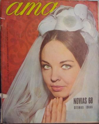 ama Nº 199, Marzo,  Segunda Quincena, Año 1968