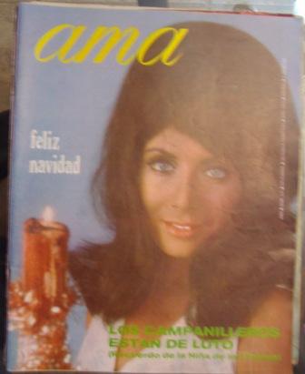 ama Nº 241, Diciembre,  Segunda Quincena, Año 1969