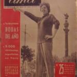 ama Nº 25, Enero,  Segunda Quincena, Año 1961
