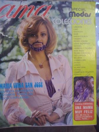 ama Nº 378, Septiembre,  Primera Quincena, Año 1975