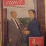 ama Nº 42, Octubre,  Primera Quincena, Año 1961