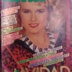 ama Nº 576, Diciembre,  Primera Quincena, Año 1983