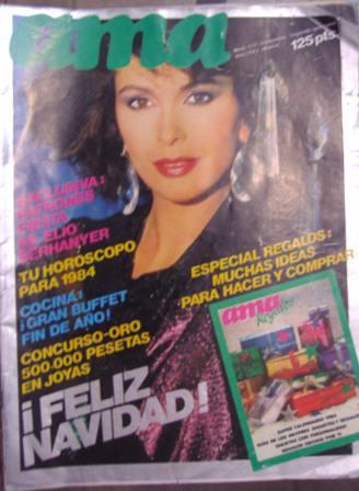 ama Nº 577, Diciembre,  Segunda Quincena, Año 1983