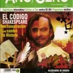 AÑOCERO AÑO XIX, número 02 – 211, febrero 2008