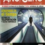 AÑOCERO AÑO XVIII, número 10 – 207, octubre 2007