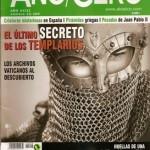 AÑOCERO AÑO XVIII, número 12 – 209, diciembre 2007