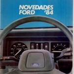 ABC, novedades Ford 84