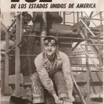 La  VOZ  de los Estados Unidos de América Marzo – Abril  1952