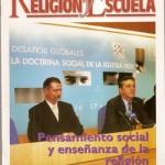 RELIGIÓN Y ESCUELA Nº 165, diciembre 2002