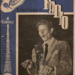 SINTONÍA AÑO III, NÚM. 44, 15 de marzo de 1949