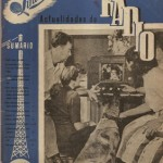 SINTONÍA AÑO III, NÚM. 47, 1 de mayo de 1949