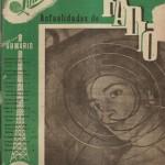 SINTONÍA AÑO III, NÚM. 48, 15 de mayo de 1949