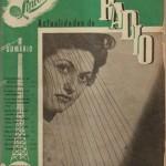 SINTONÍA AÑO III, NÚM. 49, 1 de junio de 1949