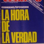 TRIUNFO AÑO XXXI, NÚM. 711, 11 de septiembre de 1976