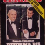 TRIUNFO AÑO XXXI, NÚM. 713, 25 de septiembre de 1976