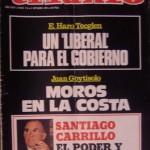 TRIUNFO AÑO XXXI, NÚM. 714, 2 de octubre de 1976