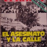 TRIUNFO AÑO XXXI, NÚM. 715, 9 de octubre de 1976