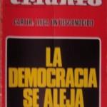 TRIUNFO AÑO XXXI, NÚM. 720, 13 de noviembre de 1976