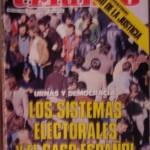 TRIUNFO AÑO XXXI, NÚM. 722, 27 de noviembre de 1976