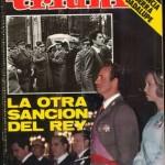 TRIUNFO AÑO XXXII, NÚM. 833, 13 ENERO 1979