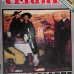 TRIUNFO AÑO XXXIII, NÚM. 844, 31 MARZO 1979