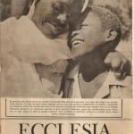 ECCLESIA Número 1724, 18 de Enero de 1975, Año XXXV