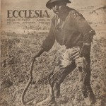 ECCLESIA Número 1726, 1 de Febrero de 1975, Año XXXV
