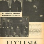 ECCLESIA Número 1731, 8 de Marzo de 1975, Año XXXV