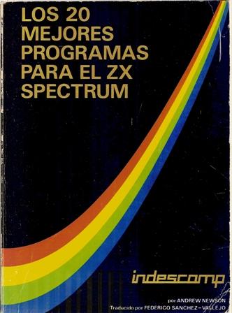 Los 20 mejores programas para el ZX Spectrum, Andrew Hewson