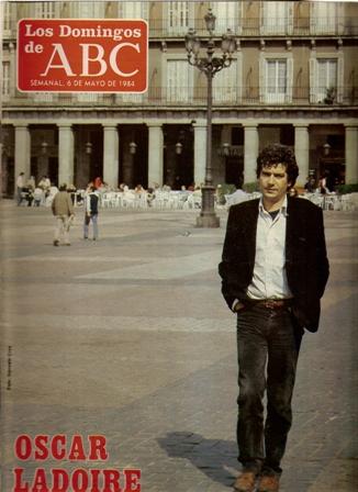 Los domingos de ABC Nº 835, 6 de mayo de 1984