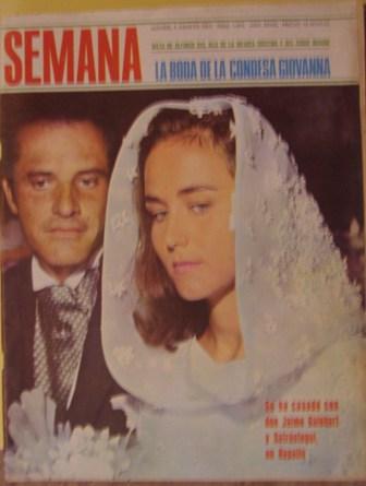 SEMANA NÚM. 1433, Año XXVIII, 5 agosto 1967