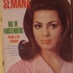 SEMANA NÚM. 1434, Año XXVIII, 12 agosto 1967